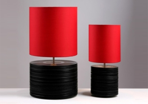 vynil-records-recycled-lamps