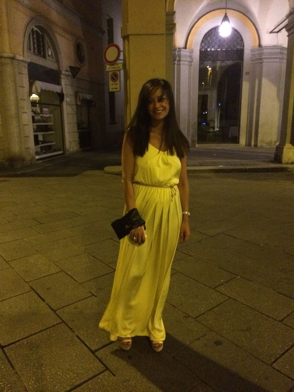 best website 00fd7 85586 Luglio in giallo | BONTONCIRCLE